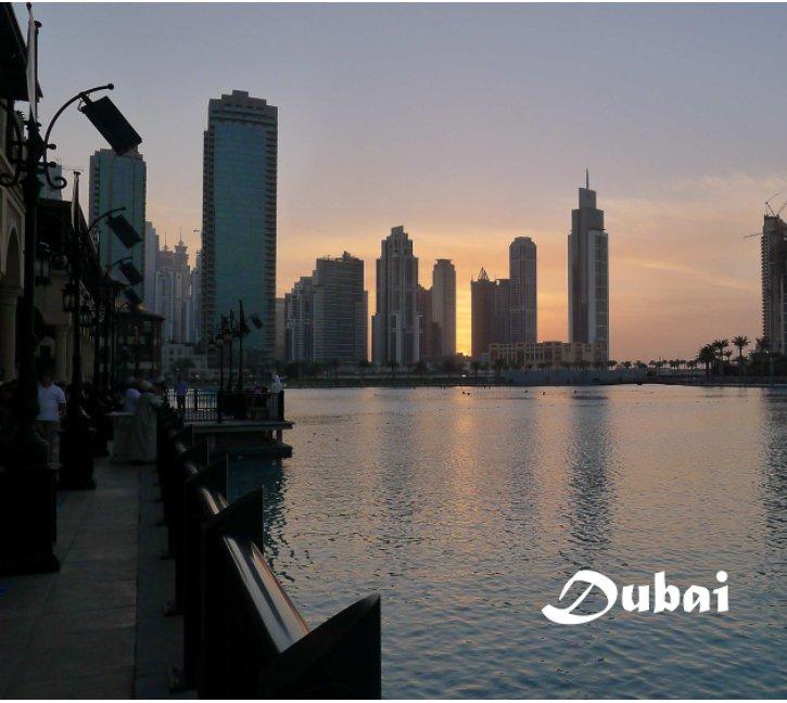 Ver Dubai & Abu Dhabi por Jorge Fauri