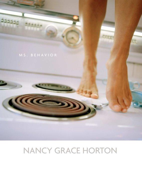 View Ms. Behavior by Nancy Grace Horton