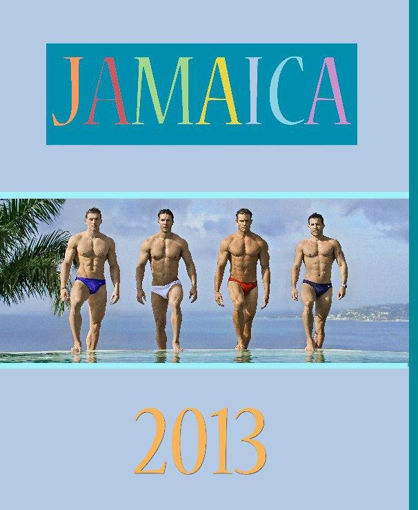View JAMAICA BOOK/2013 by DAVID VANCE
