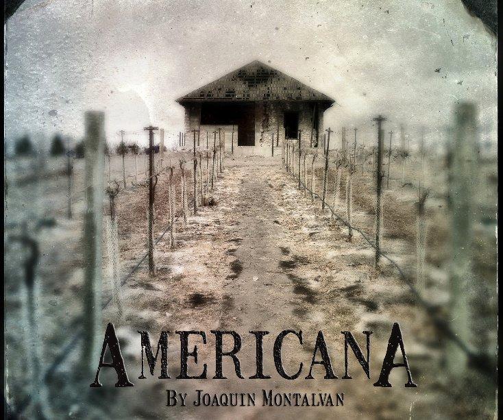 View AmericanA by Joaquin Montalvan