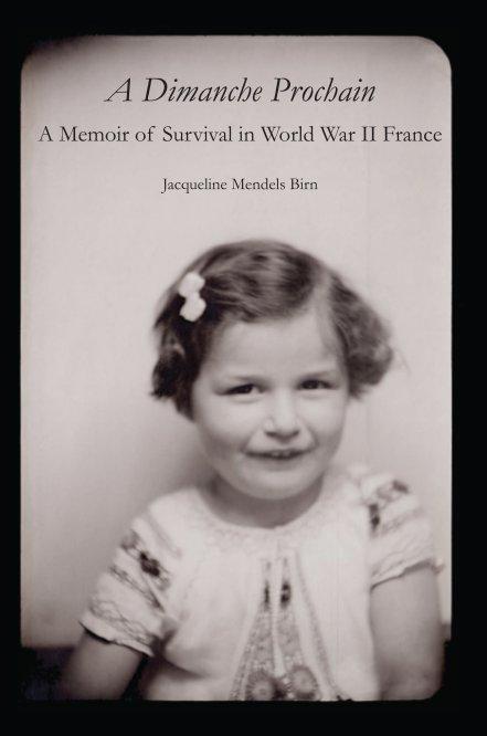 View (B&W Paperback) A Dimanche Prochain by Jacqueline Mendels Birn
