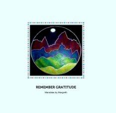 REMEMBER GRATITUDE - Religion & Spirituality photo book