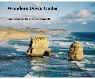Wonders Down Under - Travel photo book