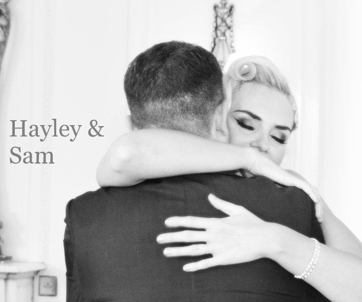 Ver Hayley & Sam por geaque
