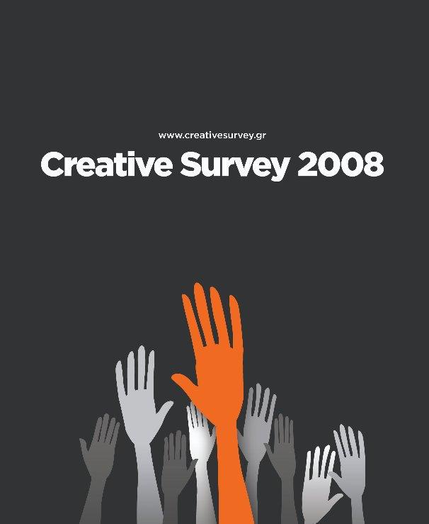 View Creative Survey 2008 by cdemetriadis