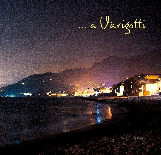 View ... a Varigotti by giastem