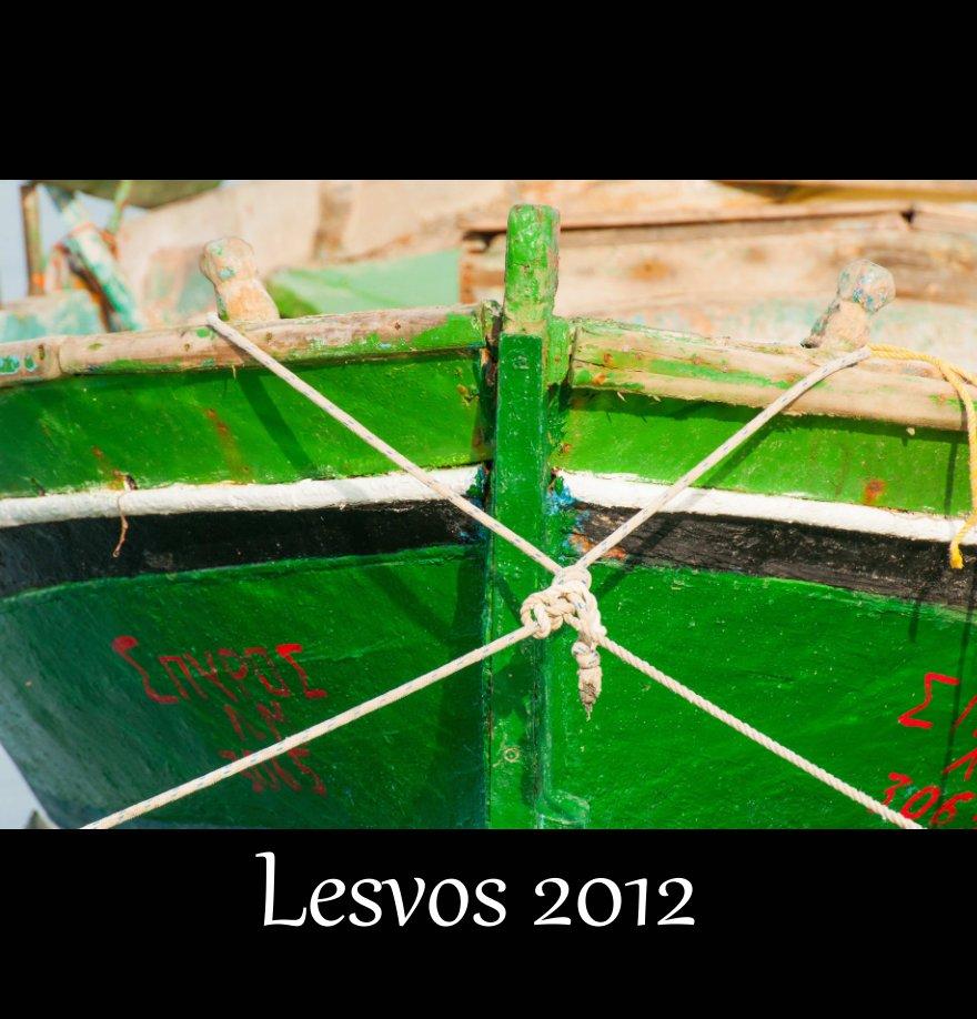 View Lesvos 2012 by Yolanda van der Wal