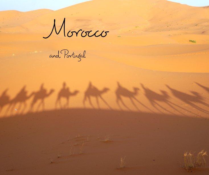 Ver Morocco and Portugal por justjill410
