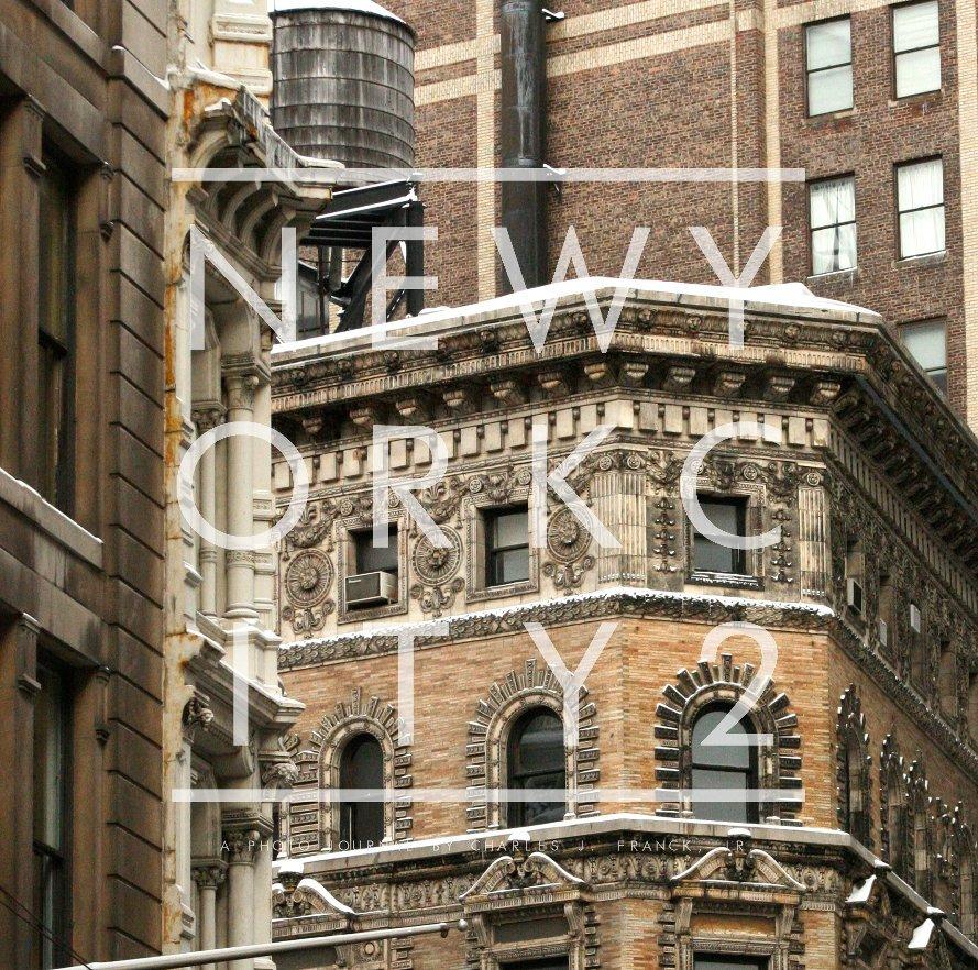 View New York City: Volume 2 by Bud Franck