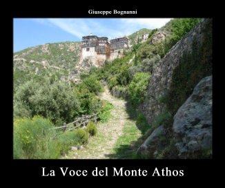 La Voce del Monte Athos - Religione e spiritualità fotolibro