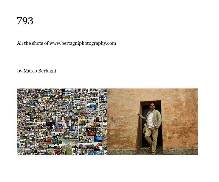 Visualizza 793 di Marco Bertagni