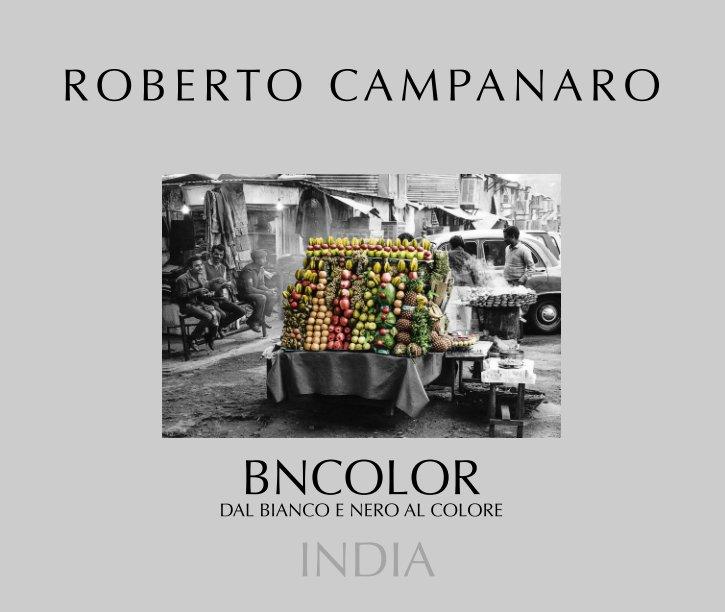 Visualizza BNCOLOR INDIA di Roberto Campanaro