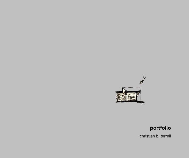 View portfolio by christian b. terrell