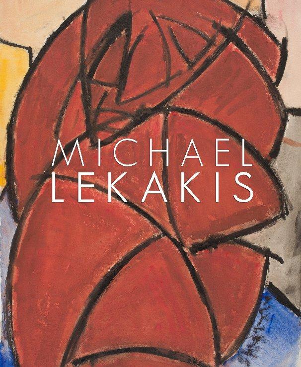 View Michael Lekakis by David Klein Gallery
