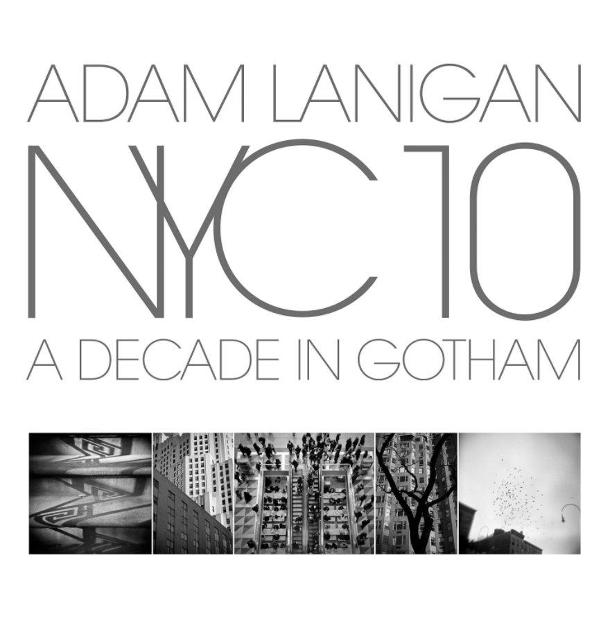 View NYC10 by Adam Lanigan