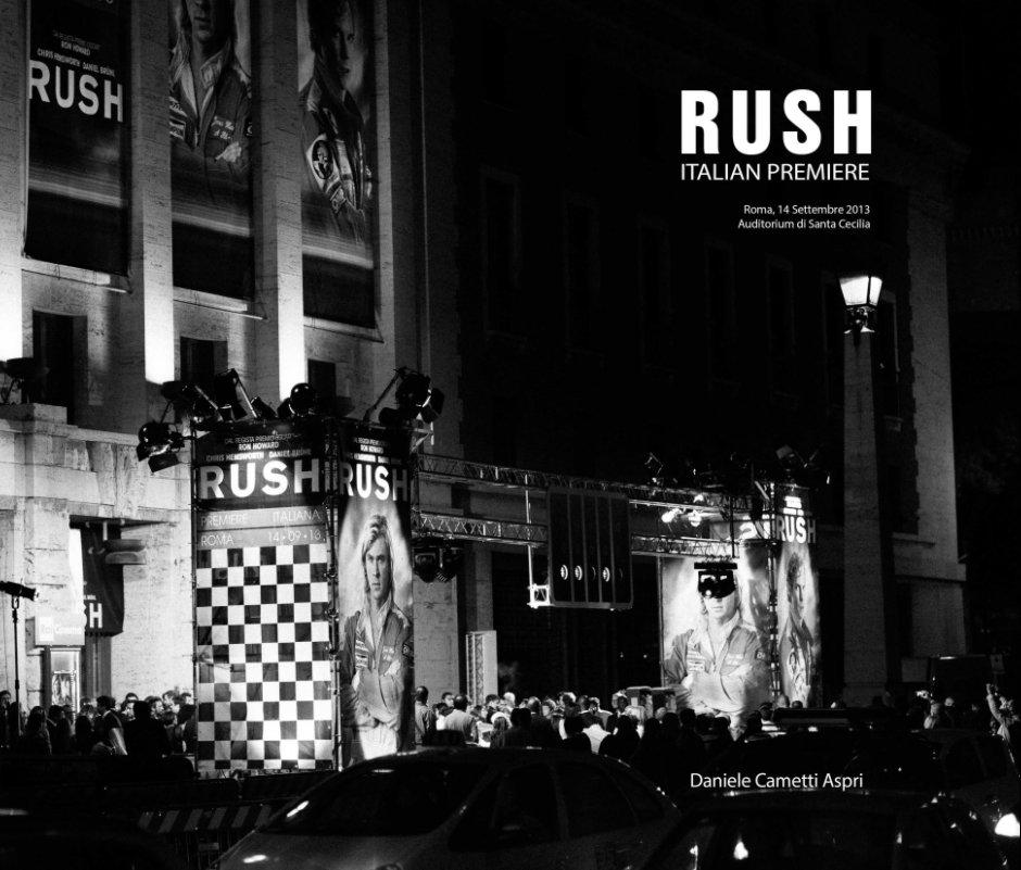 View RUSH by Daniele Cametti Aspri