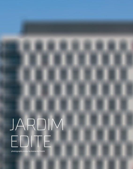 View jardim - edite by obra comunicação