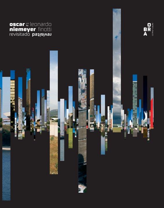 View oscar niemeyer revisited by obra comunicação