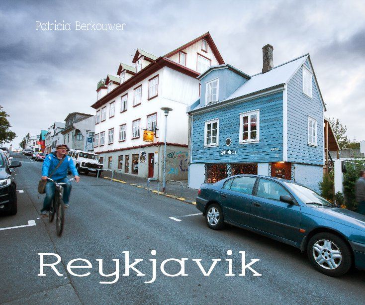 Bekijk Reykjavik op Patricia Berkouwer