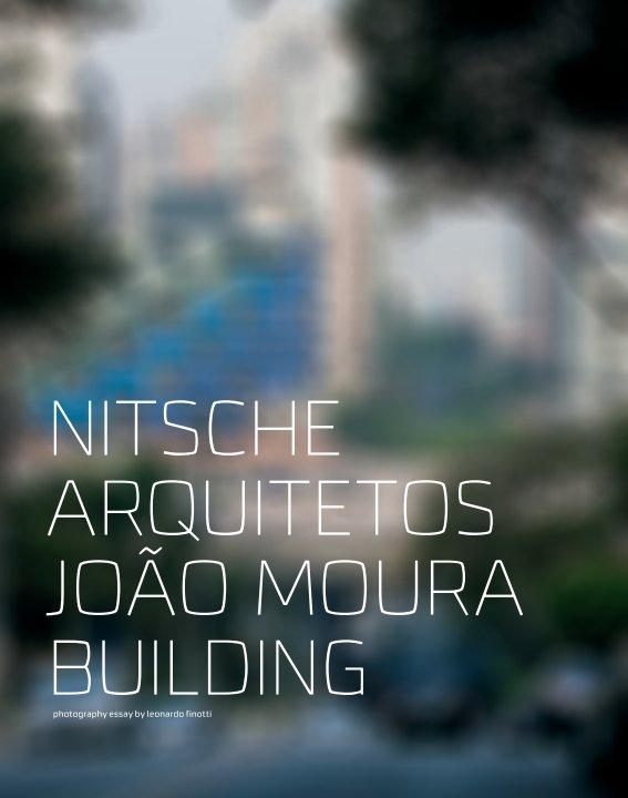 View nitsche arquitetos - joão moura building by obra comunicação