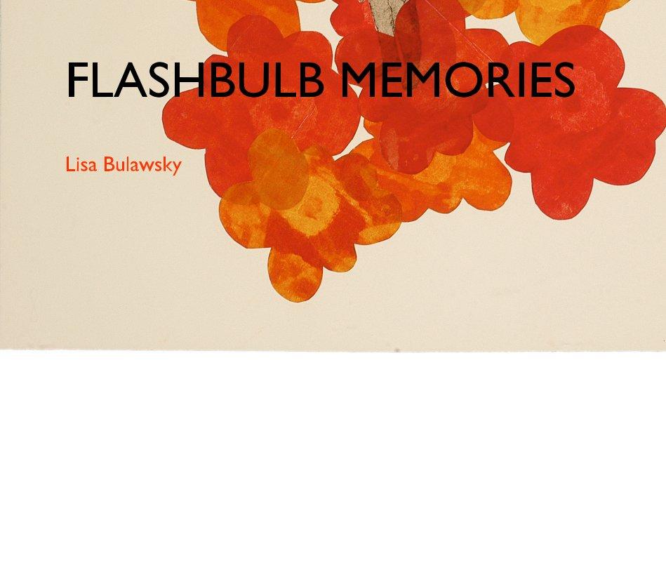 View FLASHBULB MEMORIES by Lisa Bulawsky