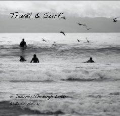 Travel & Surf - Travel photo book