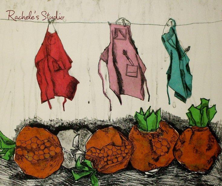 View Rachele's Studio by Bhavna Singh