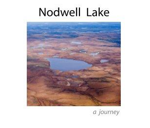 Nodwell Lake - Travel photo book