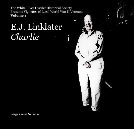 View E.J. Linklater Charlie by Jorge Cueto Herrera