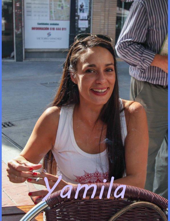 View Yamila by Fuensanta Candela