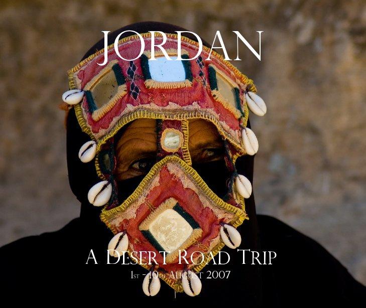 View Jordan by mforsos