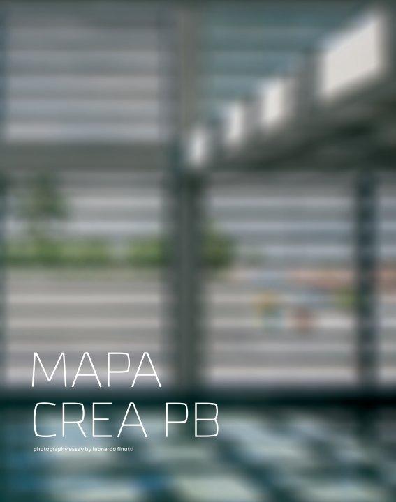 View mapa - crea pb by obra comunicação