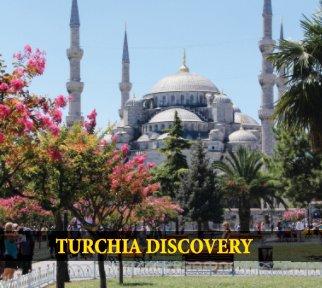 Turchia Discovery - Travel photo book