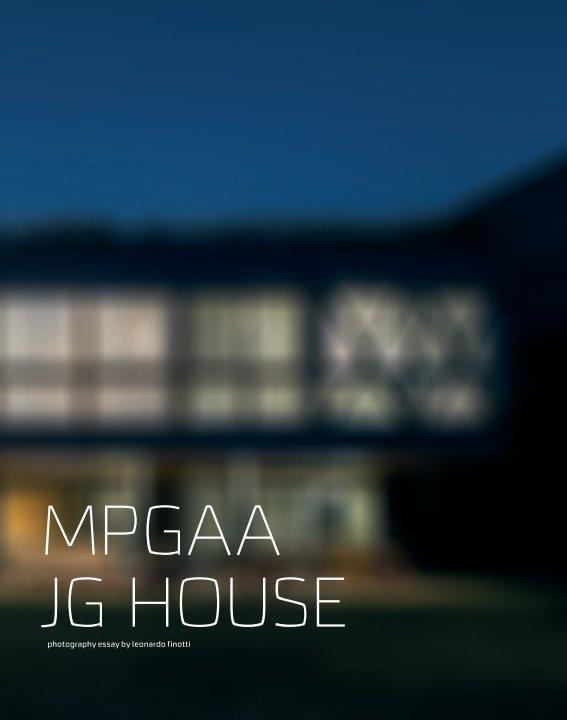 View mpgaa - jg house by obra comunicação
