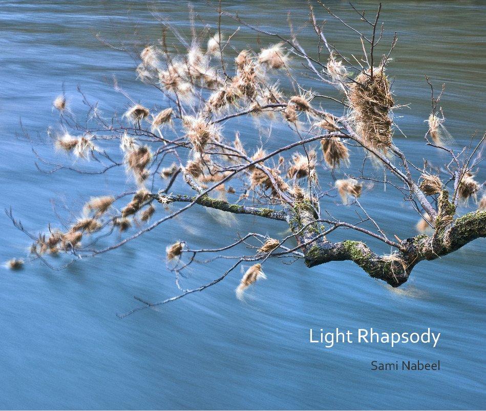 View Light Rhapsody by Sami Nabeel