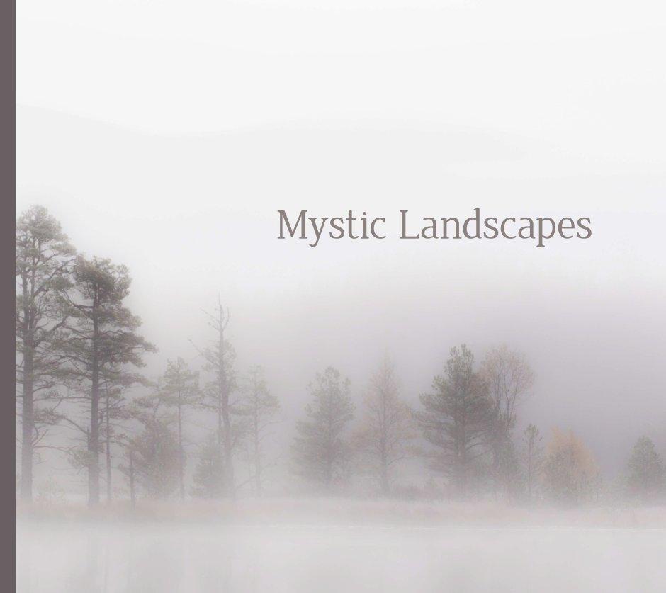 View Mystic Landscape (Premium Matt) by Kujaja