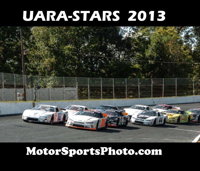 View UARA season in review by Drew Hierwarter