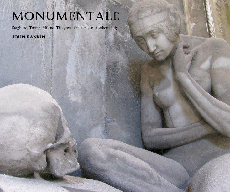 View Monumentale by John Rankin