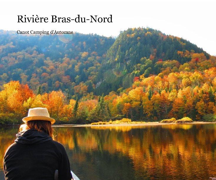 View Rivière Bras-du-Nord by RegorNorac