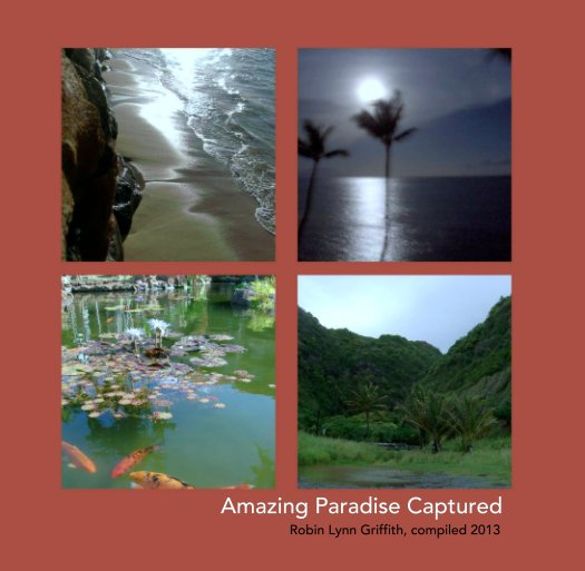 View Amazing Paradise Captured by Robin Lynn Griffith, compiled 2013