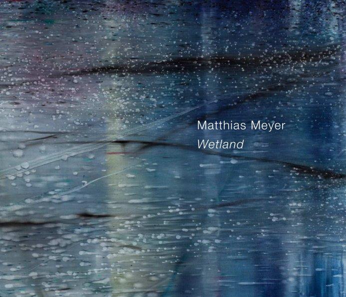 View Matthias Meyer by Danese/Corey