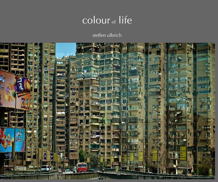 colour of life nach steffen ulbrich anzeigen