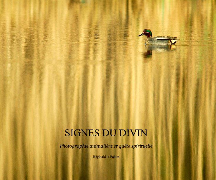 View SIGNES DU DIVIN by Réginald le Polain