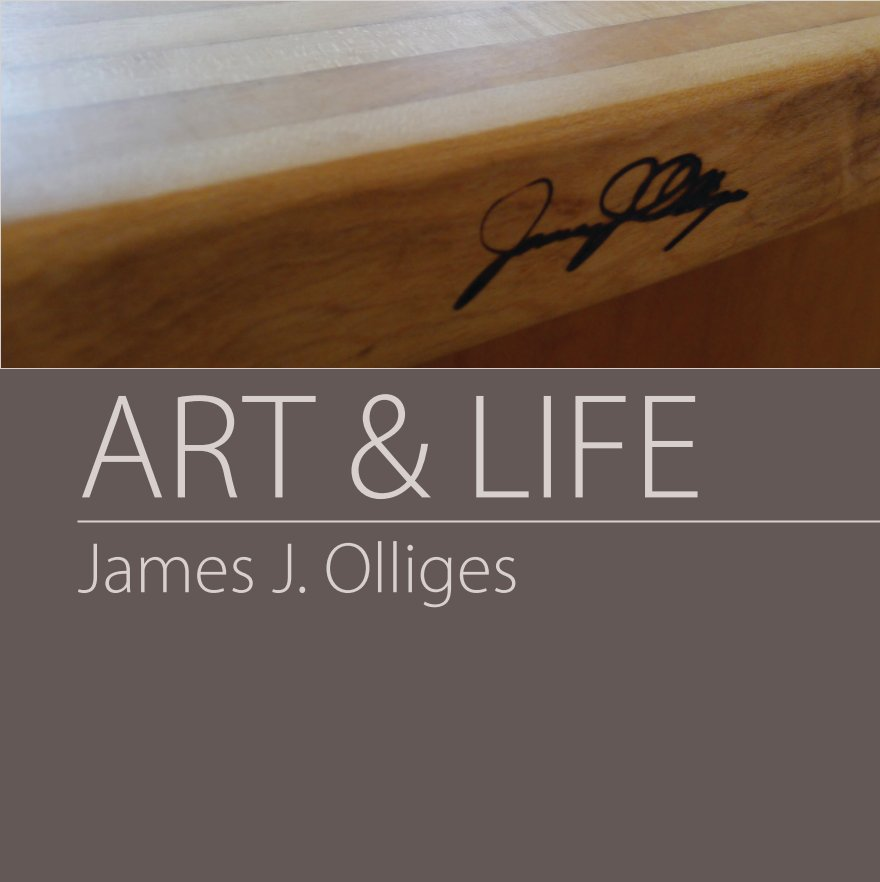 View Art and Life by Danielle Paige Olliges