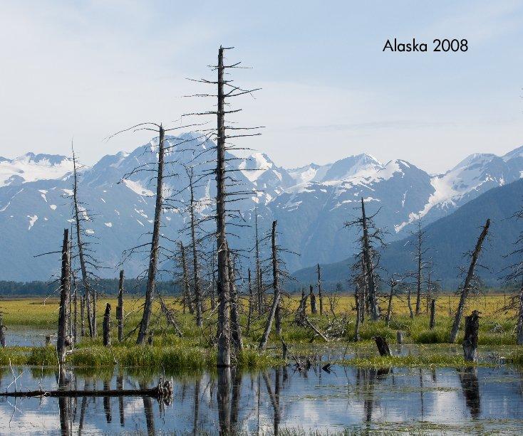 View Alaska 2008 by Gerry van Roosmalen