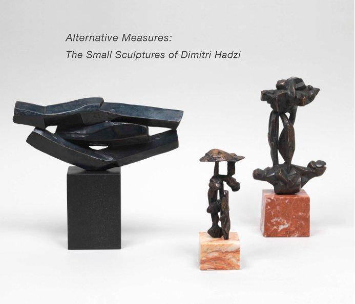 View Dimitri Hadzi by Danese/Corey