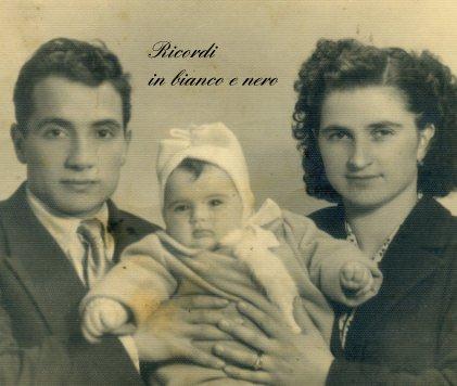 Ricordi in bianco e nero - Parenting & Families photo book