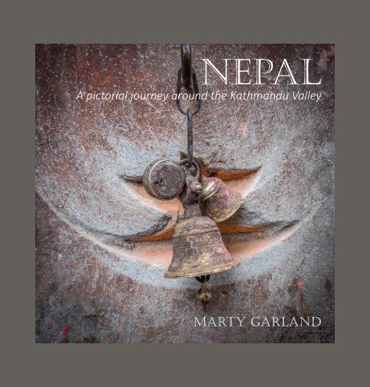 View Nepal by Marty Garland