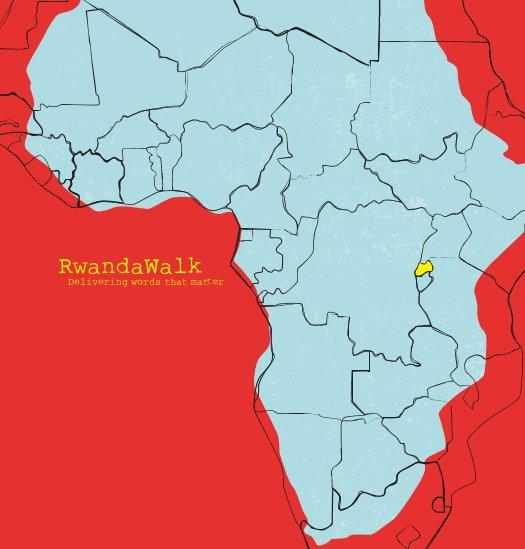 View RwandaWalk 7x7 - Small Hardback by Morris Weintraub