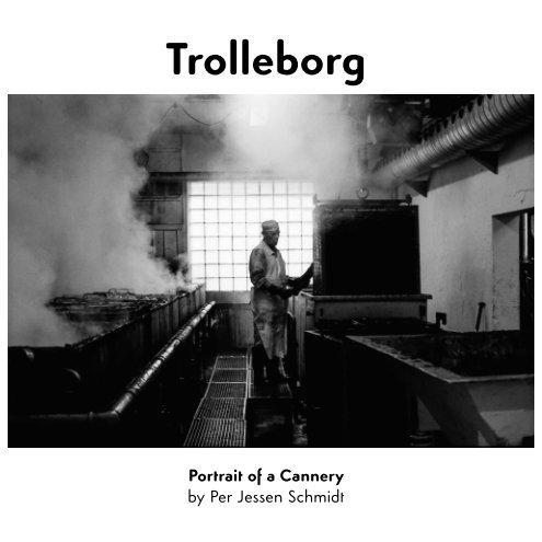 View Trolleborg by Per Jessen Schmidt